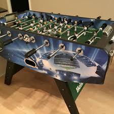 foosball tables for sale near me best heineken foosball table for sale in yorkville ontario for 2018