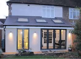 kitchen extension plans ideas rear house extension ideas