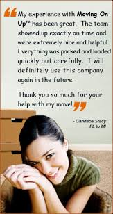 Moving Company Quotes Estimates by Moving Quotes Moving Company Estimates Moving On Up
