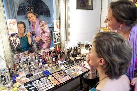Hochsteckfrisurenen Lernen by Frisieren Lernen Workshop Makeup Mission