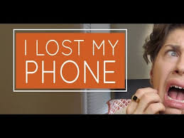 find my lost android my phone is lost how to i find my lost android phone