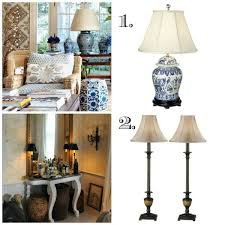 Candlestick Buffet Lamps by Decorating You Home With Buffet Lamp U2013 Lighting And Chandeliers