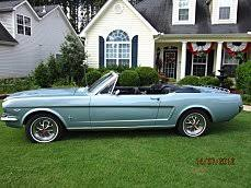 1964 Black Mustang Ford Mustang Classics For Sale Classics On Autotrader