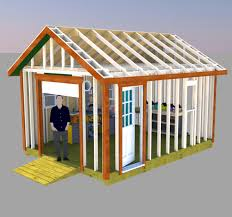 shed plans 10 12 12 16 youtube fair cabin corglife