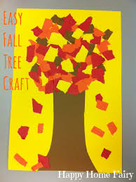 fall easy crafts photo album fun and easy fall crafts newlyweds