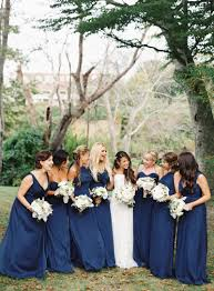 amsale french blue bridesmaid dress color dress style