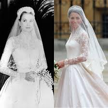 wedding dress grace kate middleton s wedding dress inspired by grace popsugar