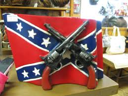 Confederate Battle Flag Meaning Confederate Tchotkes And The American Dream U2013 Pop South