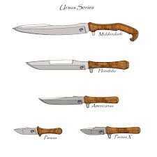 Knife Designs by Self Reliance Essentials Inc U2013 Home Of Omnivore Blade Works