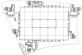 Tower Of London Floor Plan Richard Rogers Lloyd U0027s Of London Architecture Pinterest