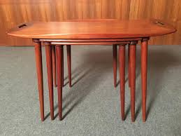 Nesting Kitchen Knives Vintage Nesting Table By Jens Quistgaard For Sale At Pamono