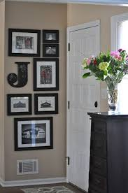 Entryway Wall 312 Best Home Decor Images On Pinterest Home Decor Home And Crafts