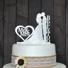 cake toppers for wedding cakes buy cake wedding topper and get free shipping on aliexpress