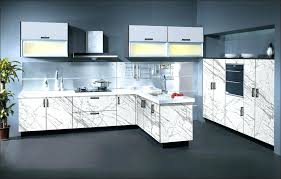 high cabinet kitchen acrylic laminate cabinets gloss wood high gloss gray kitchen
