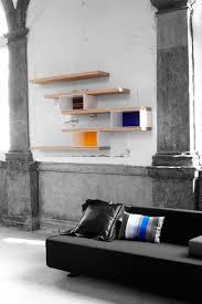 Modern Wall Bookshelves 20 Creative Bookshelves Modern And Modular