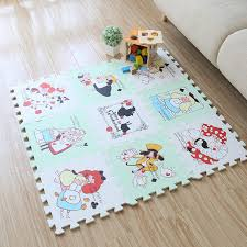 Non Toxic Rugs Aliexpress Com Buy Soft Puzzle Crawling Pad Foam Floor Mat