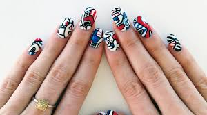 your next manicure will be a picasso co design