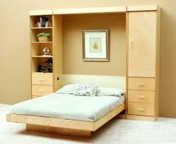 bedrooms hidden desk bed ikea bedroom modern wall beds platform