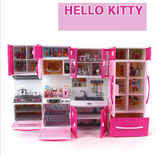 Barbie Kitchen Set For Kids Kitchen Stainless Steel Shelf Picture More Detailed Picture