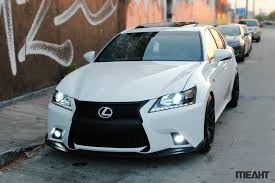 lexus gs 350 forum meaht s white black chromeless 2015 lexus gs350 clublexus