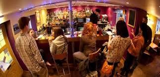 Top 10 Bars In Brighton Cocktail Making Brighton Bar 76 Club Bar 76 Club May Hen Do