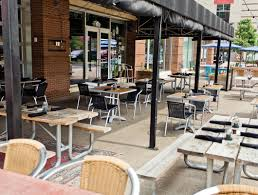 Restaurant Patio Dining Outdoor Dining In Pittsburgh Summer 2014 Edition Whirl Magazine