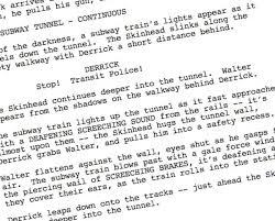 screenplay template professional screenplay format screenplay
