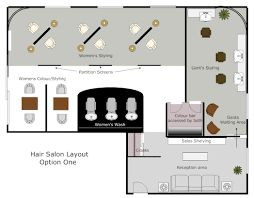 free business plan template for hair salon i cmerge