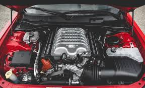 dodge challenger motor 10 things you need to about the 707 hp dodge hellcat v 8