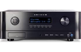 receiver home theater anthem mrx 520 5 2 channel home theater receiver w anthem room