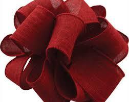 burgundy ribbon burgundy ribbon etsy