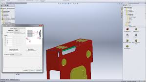sheet metal processing cad software