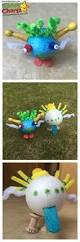 simple monster craft having a monsters u0027 ball
