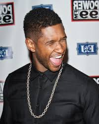 usher mohawk haircut afro faux hawk potentially my next cut what