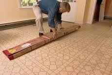 Installing Prefinished Hardwood Floors How To Put Down A Wood Floor That U0027s Pre Finished U2022 Diy Projects