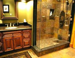 rustic cabin bathroom ideas rustic cabin bathrooms bothrametals com