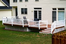 three solid benefits of using pressure treated wood for your deck