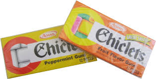 where to buy chiclets gum popular candy from the 1970 s candycrate chiclets gum