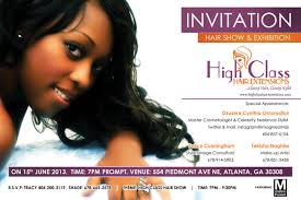Make Up Classes In Atlanta Ga For Immediate Release High Class Hair Extensions Launches Its