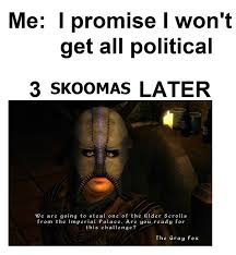 Elder Scrolls Memes - the best oblivion memes memedroid