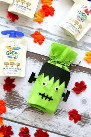 Halloween Class Treat Ideas by Lollipop Monsters Diy Momdot