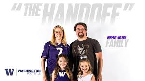 lexus bolton team washington huskies university of washington athletics