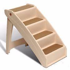 Dog Steps For High Beds Solvit Dog Ramps U0026 Stairs Ebay
