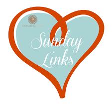 sunday links domestic charm