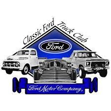 Vintage Ford Truck Club - haldimand twitter search