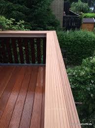 handlauf holz balkon wood is referenzen andreas breiden aus heiligenhaus