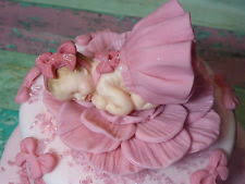 baby cake toppers ebay