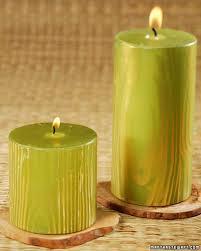 candle centerpieces martha stewart