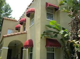 Awning Recover Fabric Awning Recover On Residence St Petersburg Fl West