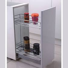 Kitchen Pull Out Cabinet by Pull Out Cabinet Drawer 12